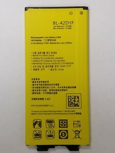 Replacement-Battery-For-LG-G5-VS987-H820-H830-LS992-BL-42D1F-2800mAh