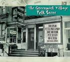 The Greenwich Village Folk Scene von Various Artists (2014)