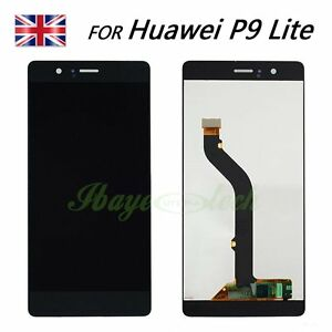 For Huawei P9 Lite VNSL21 L22 L23 LCD Display Touch Screen Digitizer Assembly - Manchester, United Kingdom - For Huawei P9 Lite VNSL21 L22 L23 LCD Display Touch Screen Digitizer Assembly - Manchester, United Kingdom