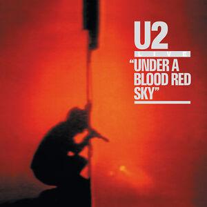 U2-UNDER-A-BLOOD-RED-SKY-FIRST-GERMANY-PRESS