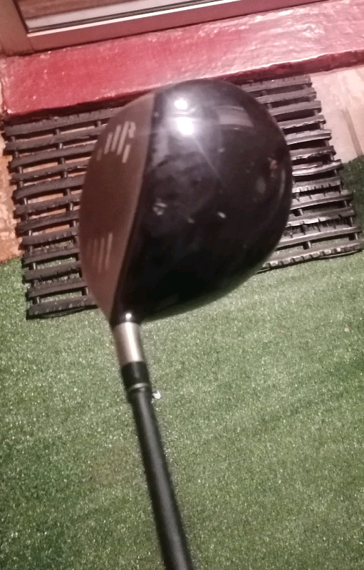 TaylorMade R7 Driver for sale