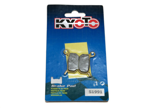 Kyoto Brake Pads Front For Ktm 50 SX Senior Adventure 2002-2007