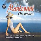 The Mantovani Orchestra [Zyx] by Mantovani (CD, Aug-2000, Box Records)