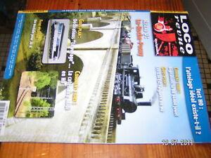Loco-Magazine-N-712-Digitizer-BB66400-230Est-Drco-Travel
