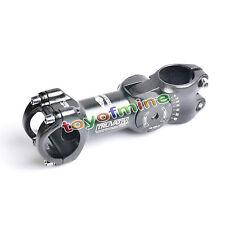 31,8 * 110mm de vélos Cyclisme Mountain Bike aluminium guidon réglable souches