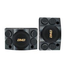 """BMB CSE-310 500W 10"""" 3-Way Karaoke Speakers (Pair)"""