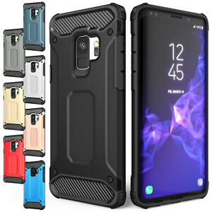 custodia antiurto samsung s9 plus