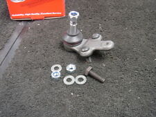 Ball Joint fits TOYOTA SERA EXY10 1.5 Lower Right 90 to 95 5E-FHE Suspension ADL