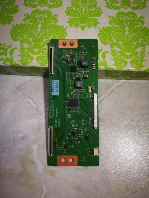 (TC12) SCHEDA T-CON LG 47 LC470DUE-SFR1 1.0 P/N 6870C-0444A, 47LN5400