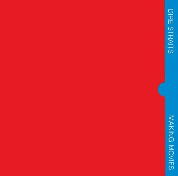 DIRE STRAITS - Making movies (2014) LP