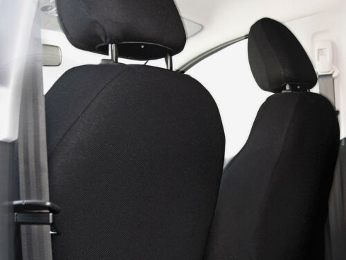 CAR SEAT COVERS full set fit Alfa Romeo 146 charcoal grey