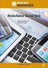 Risikofaktor Social Web von Ulrich Ott und Achim Kinter (2014, Gebundene Ausgabe)