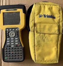 Trimble Gps R4 Model 2 Version 1246 En Francais French