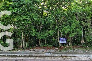 Terreno en Venta en Cancun en Puerto Morelos en Residencial Punta Vista Precio de Oportunidad