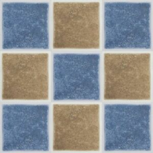 Peel And Stick Wedgewood Blue 4 X4 Quot Vinyl Wall Tiles 3