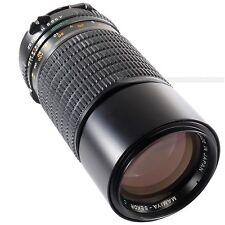 Mamiya-Sekor C 210mm 1:4 N for Mamiya 645 Super 645 Pro TL M645 1000s J 645AF
