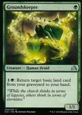 4x Groundskeeper | NM/M | Shadows over Innistrad | Magic MTG