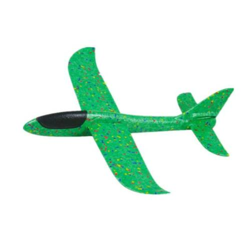 Hand Launch Throwing Glider Aircraft Foam EPP Airplane Plane Model Outdoor Toy s