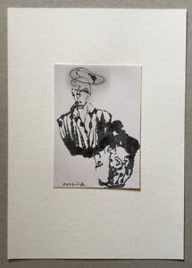 Thomas-Rieck-Thomas-Judisch-uebermalte-Postkarte-2016-handsigniert-und-dat