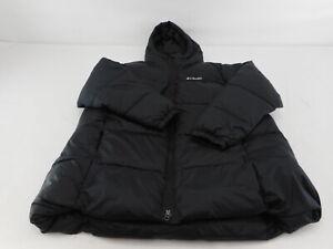 Columbia Puffect Mid Hooded Jacket Chaqueta para Mujer