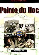 POINTE DU HOC (Secret Operations)