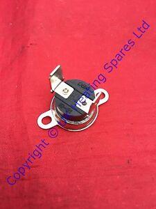 IDEAL-Sprint-80f-amp-RS75-hervidor-alto-limite-sobrecalentamiento-Termostato