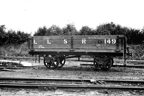 "L/&LSR Sets of 10 6x4/"" B+W LLSR photo prints Londonderry /& Lough Swilly Railway"