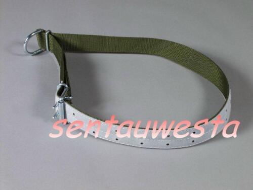 Bullenhalsband Halsband Halsriemen  für Rinder 150cm