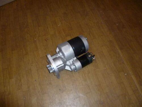 Anlasser Starter Getriebeanlasser Steyr 40 Getriebestarter Steyr40 NEU !!!