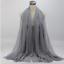 Femmes-Musulmane-Hijab-Wrap-Chales-Fille-Maxi-Echarpes-Foulard-Head-Wrap-Cadeau miniature 28