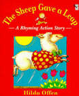 The Sheep Gave a Leap by Hilda Offen (Paperback, 1996)