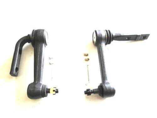 Chevrolet Astro Rwd 1990-2005 Idler Arm Front Right /& Left 2Pcs Kit