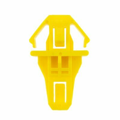Fits 2012-On HONDA CR-V Bumper Moulding Clip Retainers