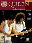 Guitar Play-Along: Queen: Volume 112 by Hal Leonard Corporation (Paperback, 2011)