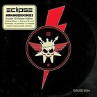 Eclipse - Armageddonize CD Deluxe Edition Digipack