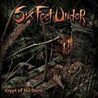 Crypt Of The Devil von Six Feet Under (2015)