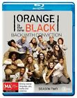 Orange Is The New Black : Season 2 (Blu-ray, 2015, 3-Disc Set)