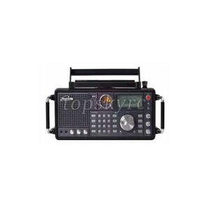 S2000-HAM-Radio-Receiver-SSB-Dual-Conversion-PLL-FM-MW-SW-LW-Air-Band-SZ-tpys2