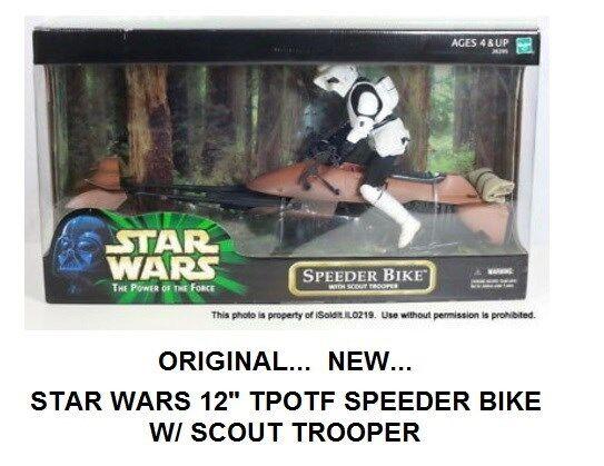 Original and New - Star Wars 12