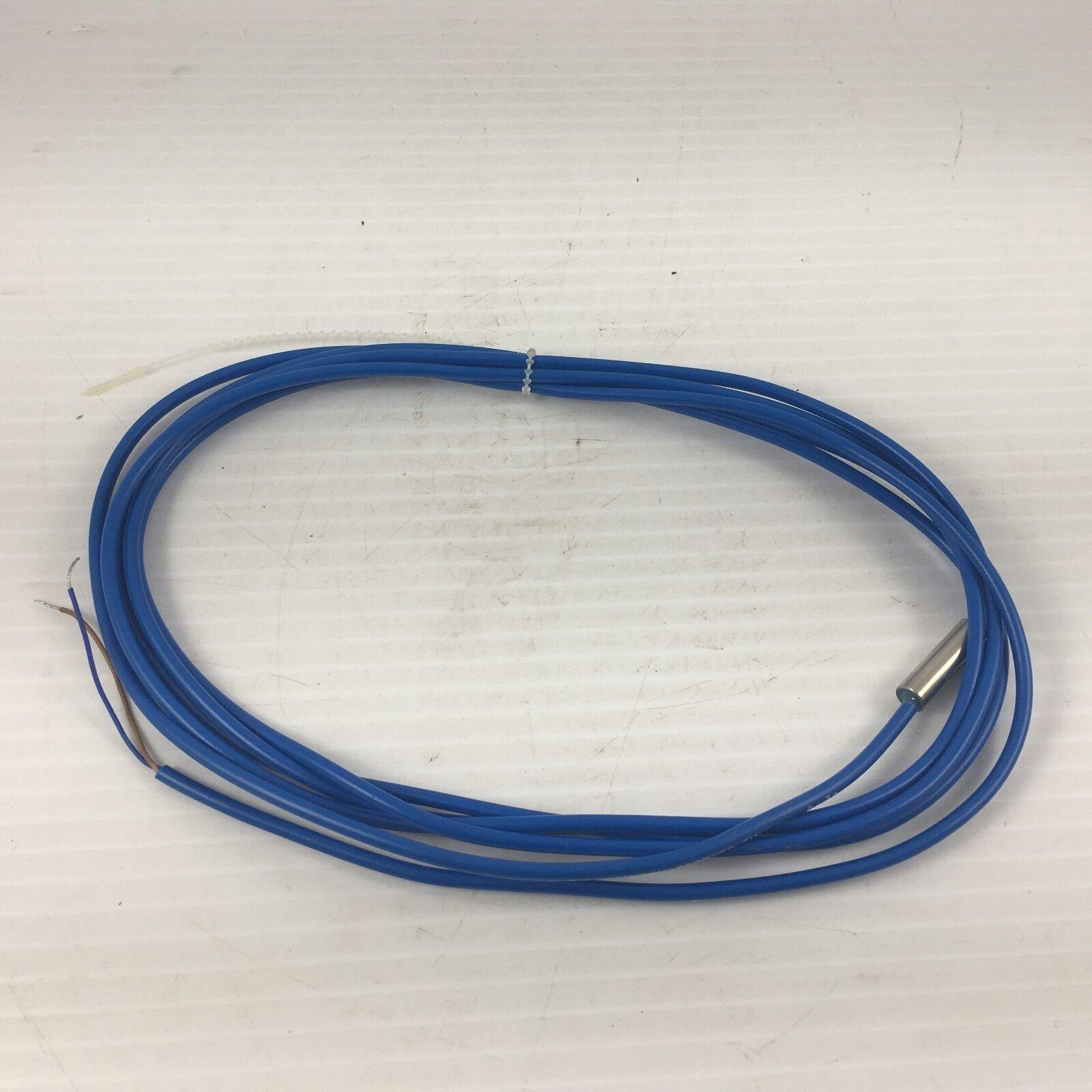 New Pepperl + Fuchs NJ-1.5-6.5N Proximity Sensor, 01828S
