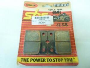 Pastilla-de-freno-SBS-moto-Suzuki-750-GSXR-1985-1987-Nuevo