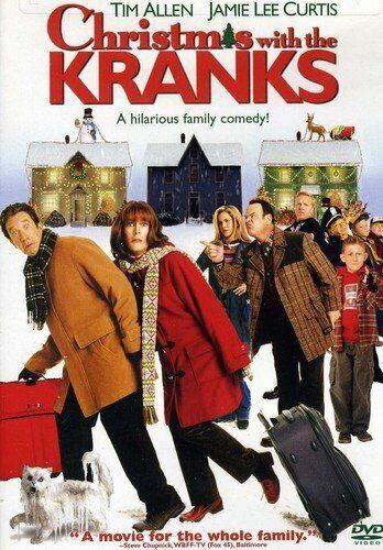 New: CHRISTMAS WITH THE KRANKS - DVD   eBay