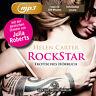 RockStar | Erotisches Hörbuch 1 MP3 CD Helen Carter | blue panther books