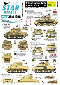 Star-Decals-1-35-Sherman-Mk-III-35c1206