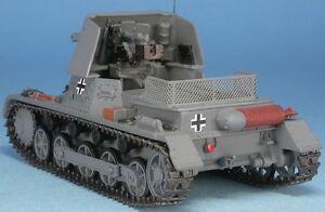 Master Fighter 1/48 Char Panzerjäger I Chasseur De 4.7cm 48559 !!!!!