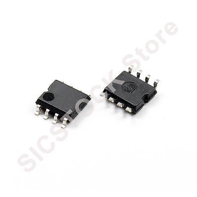 15-PCS IC MIC5014BM DRIVER MOSF HI//LO SIDE 8SOIC 8-PIN SOIC MICREL 5014