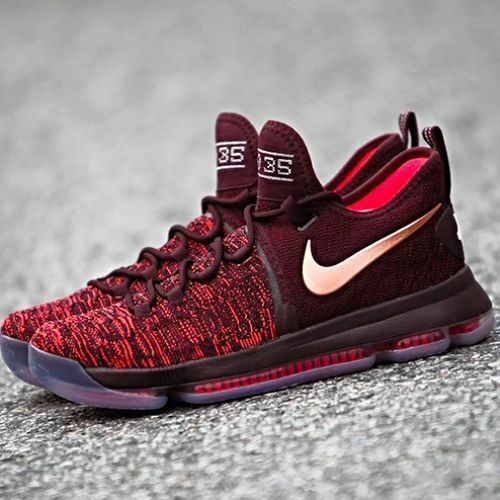 buy popular be8a7 74c56 NIKE ZOOM KD9 XMAS MEN SIZE 10.5 SAUCE BRONZE 852409 696 KEVIN DURANT  BROOKLYN