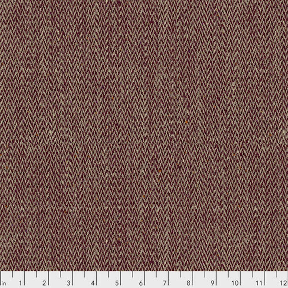 Elegant Home Decor designed by William Morris Foundation Bold One Curtain Panel Freespirit Montagu Brunswick Weave Fawn Fabric