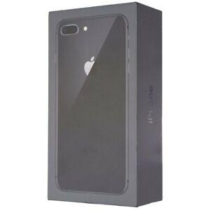 Fully Unlocked Apple iPhone 8 Plus (GSM+CDMA) AT&T T-Mobile Verizon [NEW UNUSED]