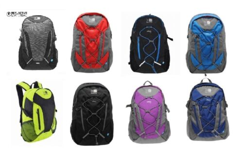 Karrimor Urban Rucksack Laptop Sports Bag Gym Bag Backpack 30L Hiking Camping